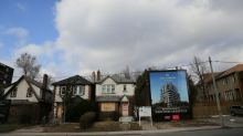 Canadian home prices rise in November, beating seasonal trend