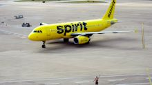 Spirit Airlines flight from Vegas forced to land due to unusual odor