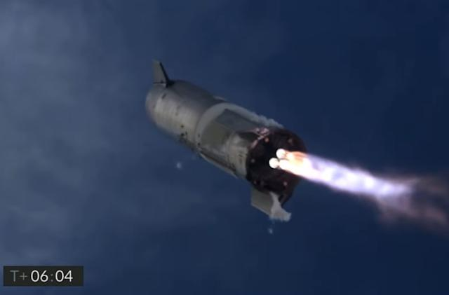 The Morning After: SpaceX's latest Starship explodes on the landing pad