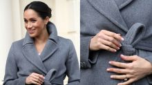Meghan Markle's traditional Turkish Hamsa ring is still available to buy