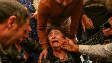 "Nagorny Karabakh: nouvelle ""trêve humanitaire"" pour tenter d'enrayer l'escalade"