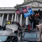 """Judge orders """"radicalized"""" former police officer to stay in jail until Capitol riot trial"""