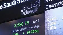 Saudi Stocks Snap Longest Run of Gains Since 2017: Inside EM