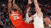 Syracuse stifles Michigan State in huge NCAA upset