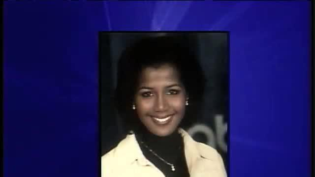 DIANA - Glends Lewis joins Action News