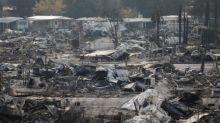 California Dept of Insurance estimates wildfires losses at $1.05 billion