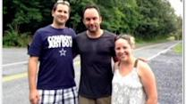 Fans pick up Dave Matthews on way to concert