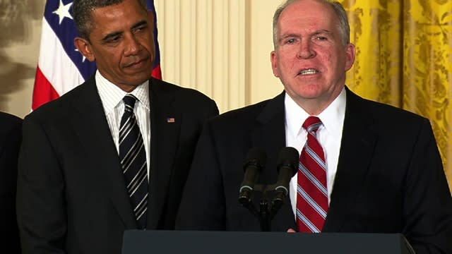 Brennan: Serving as CIA director would be