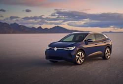 How the rising popularity of EVs could lead to a resurgence of drum brakes