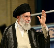 Khamenei: Iran to keep rolling back nuclear commitments