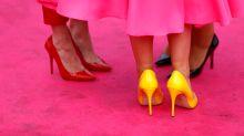 Darum tragen heute Tausende Menschen Pink