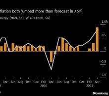Tech Share Selloff Accelerates; Bond Yields Climb: Markets Wrap
