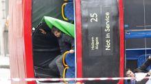 Tom Cruise Hits London To Shoot Bus Crash Scene For The Mummy