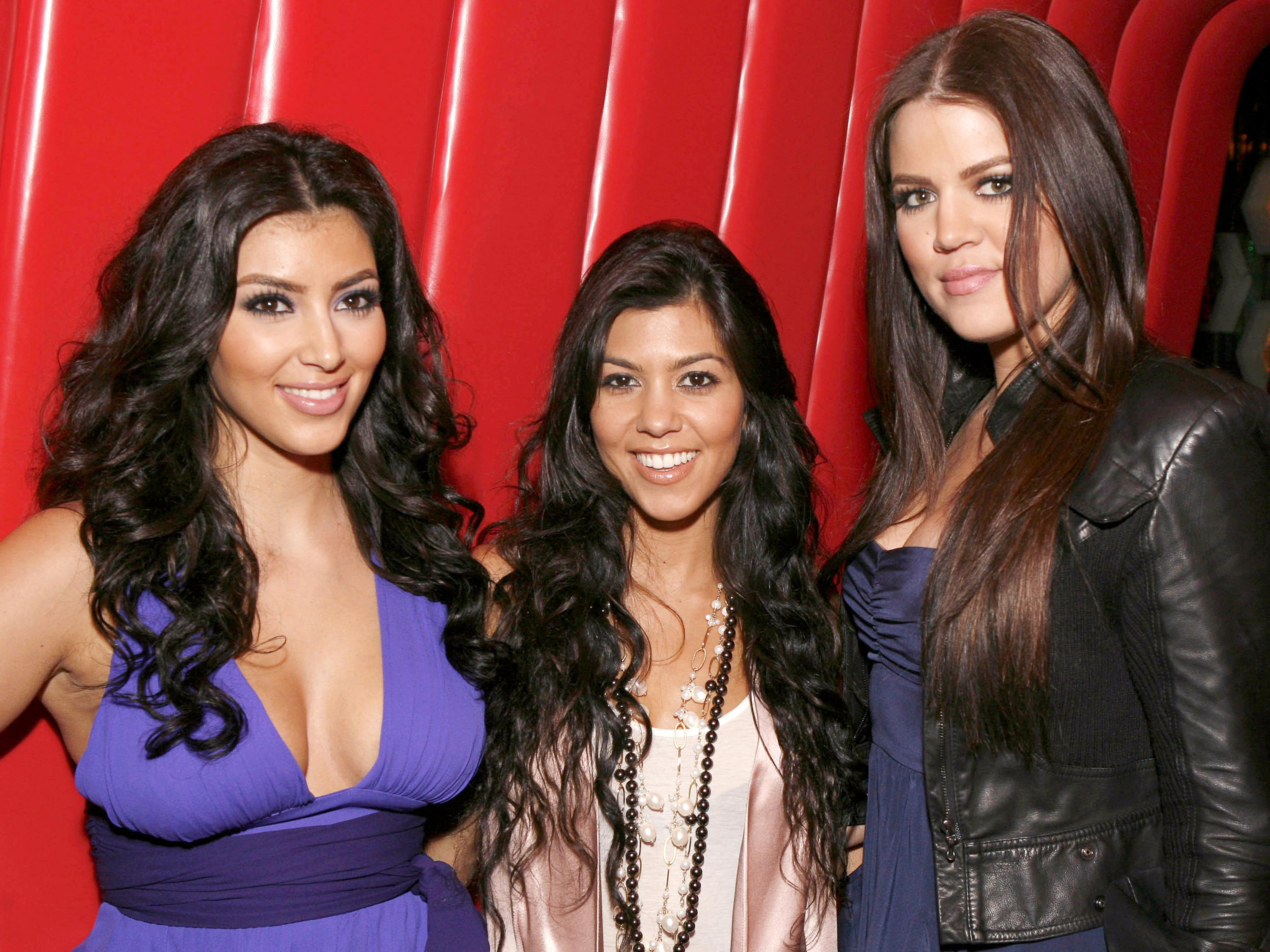 The kardashians then and now see how much they ve changed for How many kardashians are there