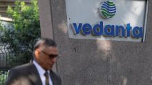 Vedanta falls 10% after delisting attempt fails