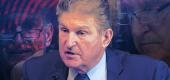 Sen. Joe Manchin. (Photo illustration: Yahoo News; photos: Getty Images [5])