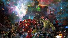 LEGO 新產品情報揭示《Avengers 4》多個重大情節?!