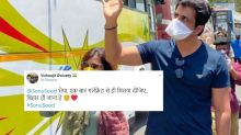 Sonu Sood Had a Hilarious Response to Fan Who Wanted Help to Reunite with Girlfriend in Bihar