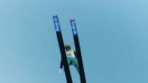 New Olympic Events Debut in Sochi