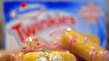 Everyone is reaching for a Twinkie again at stores as people begin venturing out post-COVID-19 crisis