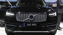 Volvo Cars Seeks Incentives To Push Hybrid Vehicles In India