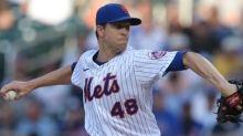 Mets Injury Tracker: Jacob deGrom expecting to take his regular start on Monday