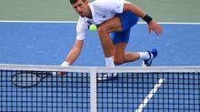Tennis - ATP - Cincinnati - Novak Djokovic se qualifie pour la finale de Cincinnati