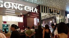 Mr Bean founder to head new Gong Cha franchisee in Singapore
