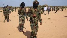 Al-Shabab militant jailed for attack on US base in Kenya