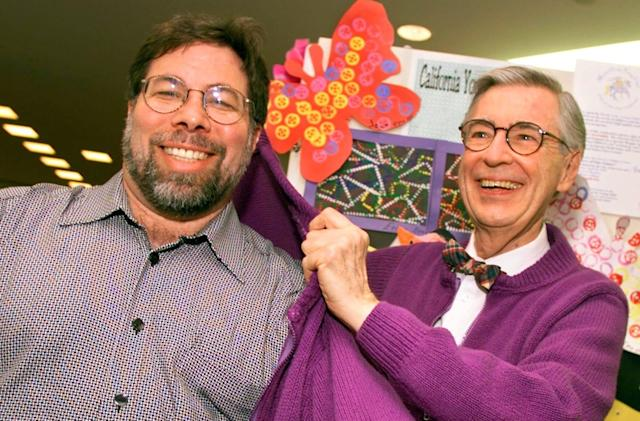 Twitch will stream every episode of 'Mister Rogers' Neighborhood'