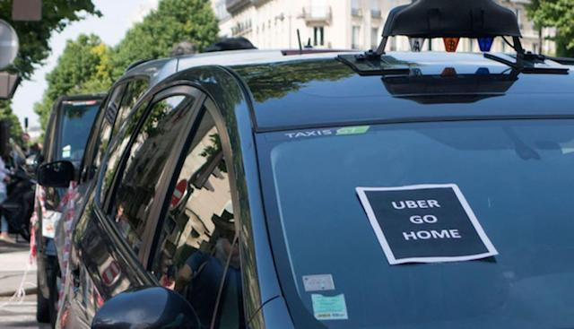 Senator urges Uber to stop forced arbitration in sexual assault cases