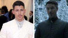 Sophie Turner Had The Best Response To Nick Jonas Looking Like Littlefinger At The Met Gala