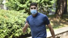 Internazionale confirm £36m signing of Achraf Hakimi from Real Madrid