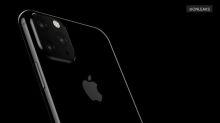 Apple aparece en CES y se filtra foto del iPhone de 2019