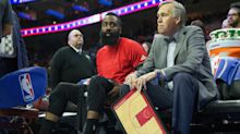 Rumor: 76ers could hire Mike D'Antoni to lure James Harden