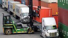US trade gap narrows as imports fall amid China conflict