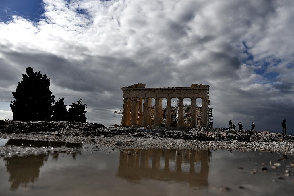 Not for rent: Greece rejects Gucci's request for Acropolis fashion show