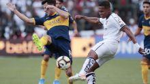 Antonio Valencia se va de Liga de Quito