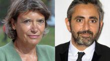 Cinéma: Véronique Cayla et Eric Toledano à la tête des César