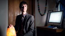Move over Brian Cox? Meet Tim Gregory, TV's rising science star