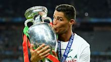Cristiano Ronaldo 100: The best scoring stats behind Portugal star's stunning century
