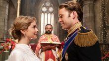 'A Christmas Prince: The Royal Wedding': Netflix's Crazy Rom-Com Parody of Prince Harry and Meghan Markle