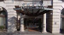 獨/經營11年 首都大飯店宣布11/1熄燈
