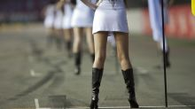 Are 'grid girls,' auto-show models, and Monster Energy Girls outdated?