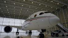 Mexiko veranstaltet Lotterie für Luxus-Präsidentenflugzeug