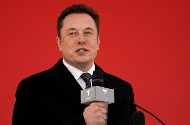 Tesla investors sue to stop Elon Musk's 'unchecked' use of Twitter