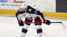 Deep Dive: Is Nick Foligno the shutdown forward Keefe needs?