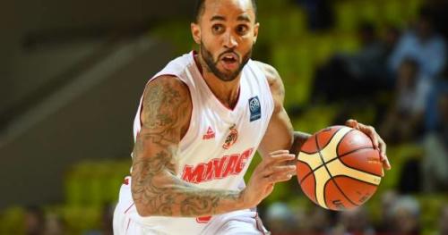 Basket - Pro A - 25e j. - Pro A : Monaco, solide leader, s'impose à Gravelines