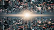 Scientists may have spotted signs of a parallel universe where time runs backward