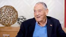 Jack Bogle's Stock and Bond Market Return Expectations